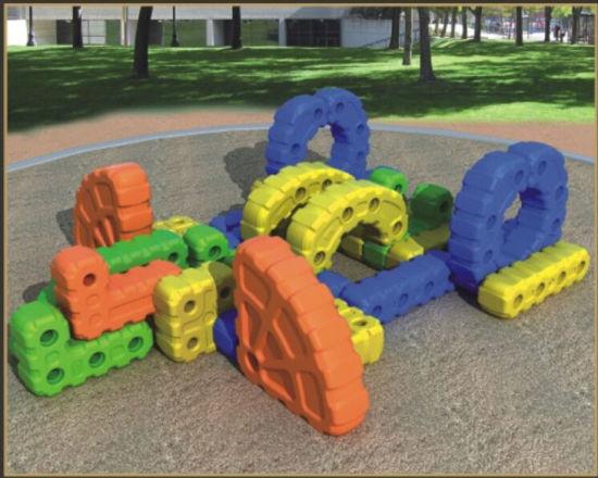 Kaiqi Unique Children S Modular Building Blocks And Playground Toys Kq50128d