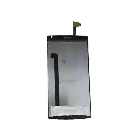 Monitor Repair Parts LCD with Touch Screen for Logic X5.5 pictures & photos