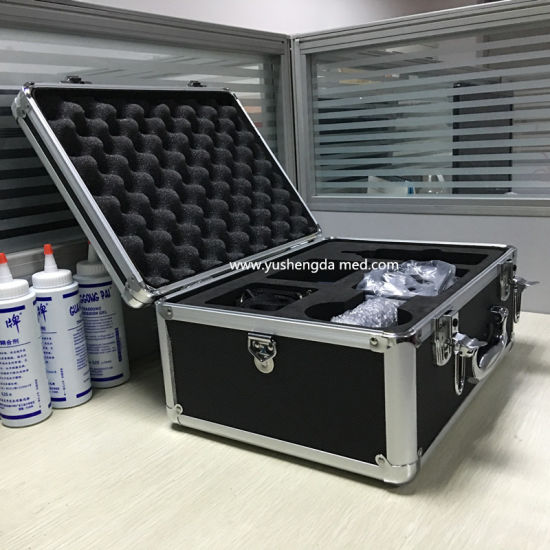 Ce/ISO Certified Medical Machine Veterinary Ultrasound Scanner pictures & photos