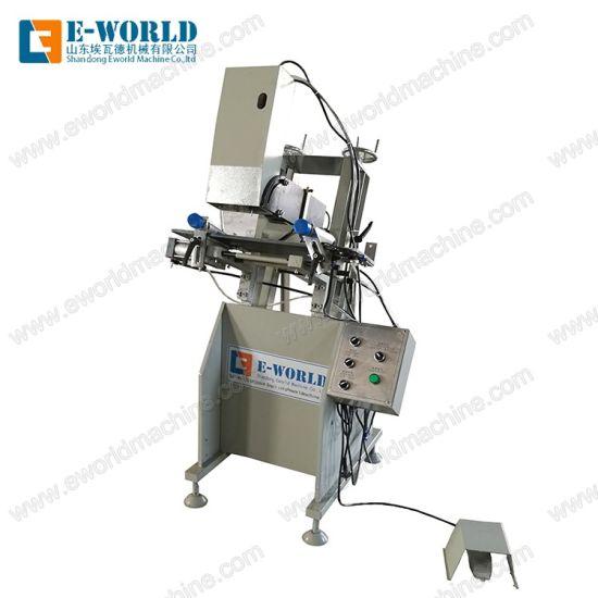 PVC Water Slot Milling Machine (PVC Windows Machine) (LXC01-2/4)