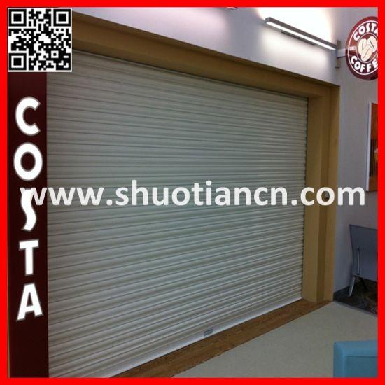 Commercial Interior Roll Up Door