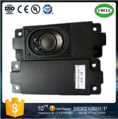 Fbf8031 28*40 8ohm 2W Mini Digital Music Box Speaker (FBELE)