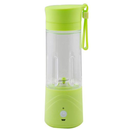 Home User-Friendly Electric Mini Juice Blender pictures & photos