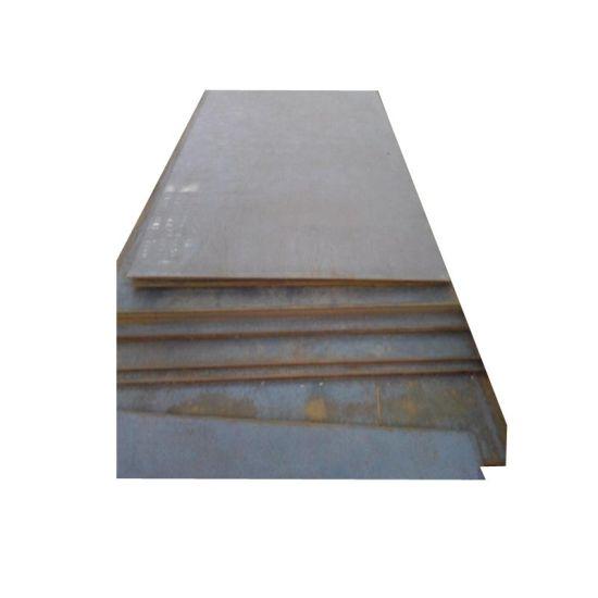 ABS Grade a Ah32 Ah36 Dh36 Shipbuilding Steel Sheet