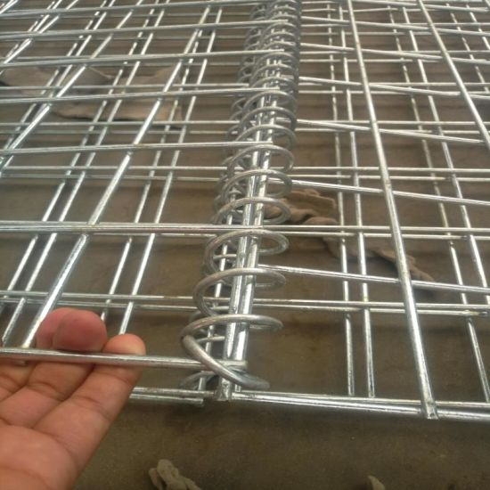 Hesco Barrier Box, Gabion Metal Price, Hesco Bastion Price pictures & photos