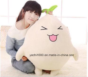 Plush Pillow Stuffed Toy Soft Cushion
