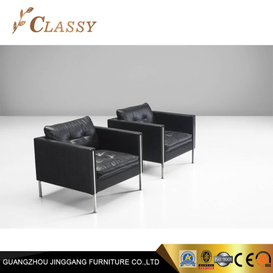 Fine China Modern Living Room Armchair Metal Legs Leather Hotel Lamtechconsult Wood Chair Design Ideas Lamtechconsultcom