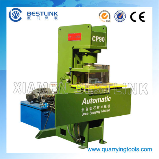 Tile Making Machine for Marble and Granite pictures & photos