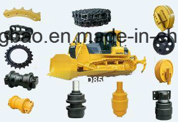 Shantui Shehwa Pengpu Zoomlion Bulldozer Spare Parts pictures & photos