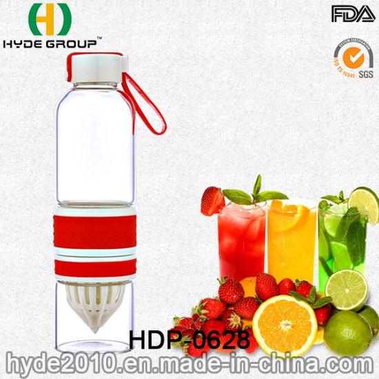 Drinking Bottles Dowlis Source · Wholesale Plastic 600ml BPA Free Fruit Infuser Water Bottle Newly Tritan