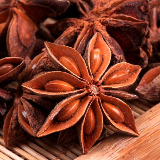 New Crop/High Quality Star Anise pictures & photos