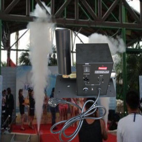 Stage Effect Smoke/Gas CO2 Jet Machine for Party