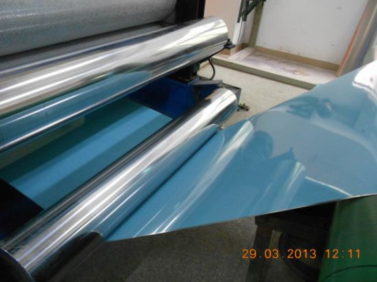 3003h14 Aluminum Roll Jacketing with Polysurlyn MB/Pipe Insulation Cover & China 3003h14 Aluminum Roll Jacketing with Polysurlyn MB/Pipe ...