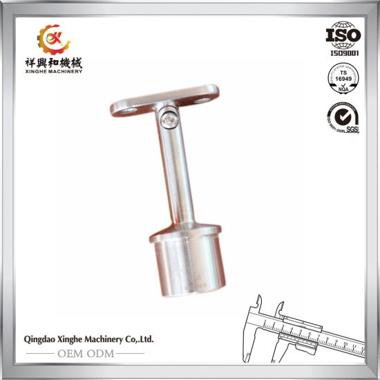 Customized Stainless Steel Casting Bolts with Investment Casting pictures & photos