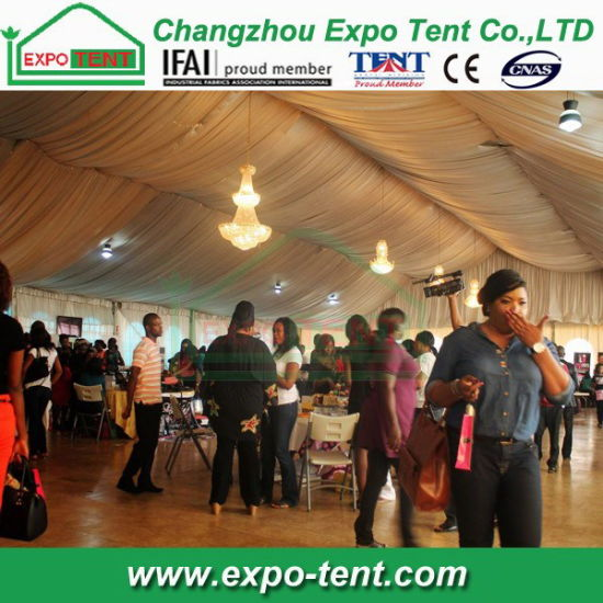 Large Cheap Family Marquee Party Tent for Sale pictures & photos