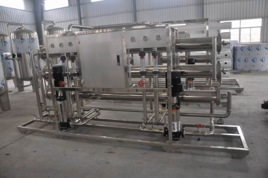 Dow RO Membrane Water Purification Treatment Equipment pictures & photos