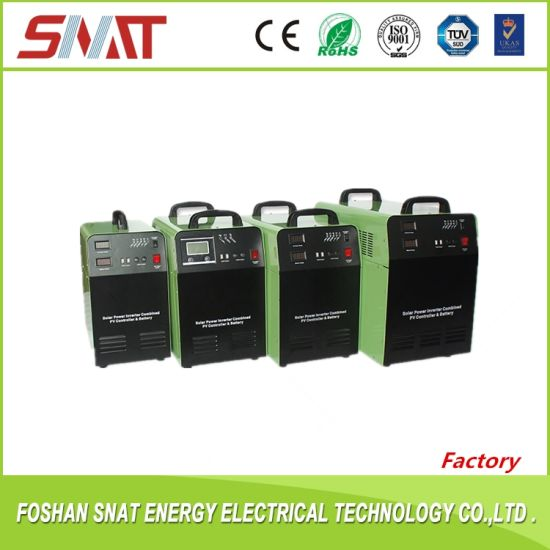 520*370*520 1kw DC AC Solar Power System for Home Use