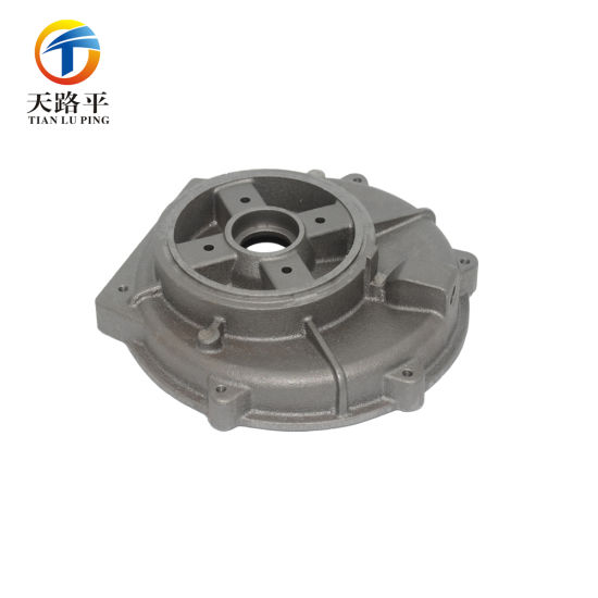 Ductile Iron Gray Iron Sand Casting Products with OEM ODM Service