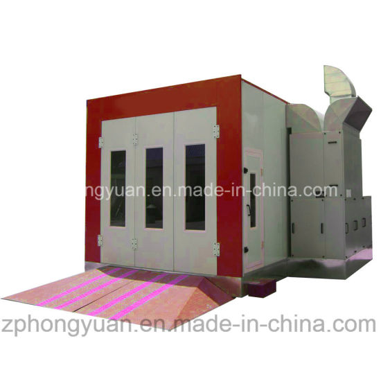 Car Wash Equipment Furniture Paint Booths Inflatable