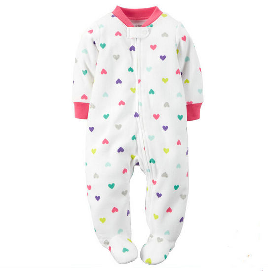 06589a833 China Customize Design Soft Cotton Lovely Unisex Baby Clothes ...