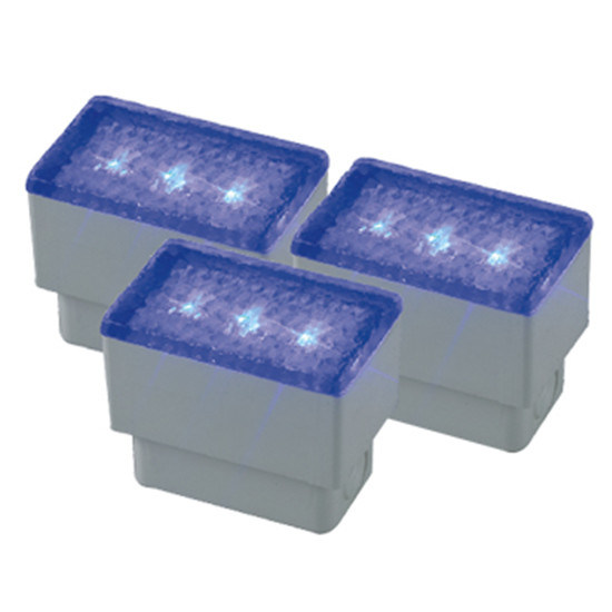 LED in-Ground Driveway Lights Low Power IP67