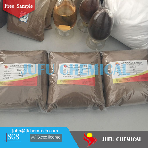 Concrete Superplasticizer/Sodium Sulphonated Naphthalene Form (FDN-C) pictures & photos