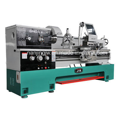 Horizontal Type Precision Heavy Duty Lathe Torno Machine (GH6250W) pictures & photos