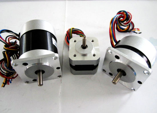 Best-Selling 24V 42mm Brushless DC Motor pictures & photos
