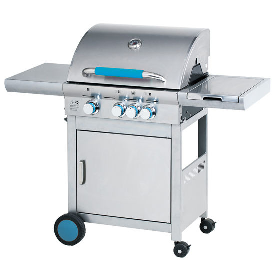 Wholesale Portable Outdoor BBQ Grill Smoker with Ce
