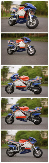 49cc Racing Motorcycle/49cc Pocket Bike