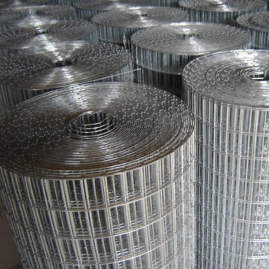 Low Price Galvanized Welded Mesh pictures & photos