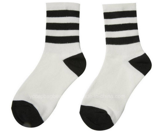 Custom Design School Dress Socks/ Design School Socks pictures & photos