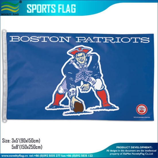 Fans Sports World National Country Banner Flags (T-NF01F09071)