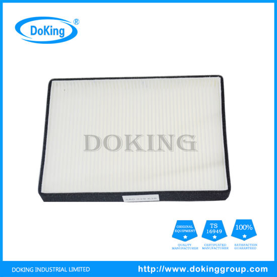 Car Cabin Air Filter 3A0819638 for Volkswagen pictures & photos