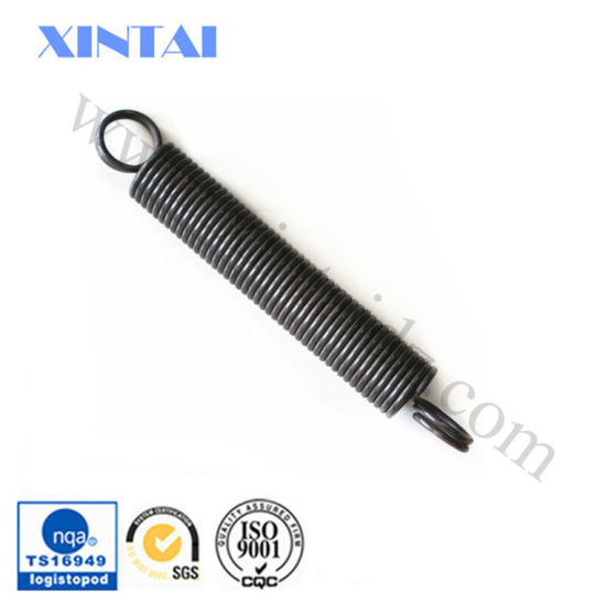 Custom Compliant Wholesale Carbon Steel Small Tension Springs