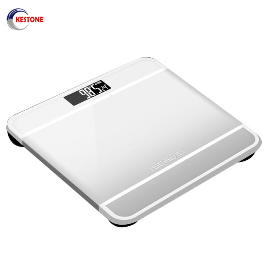 Electronic Scale Human Body Agent Fat Scale Bluetooth Scale Household Health Gift Scale Balance