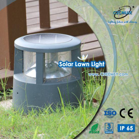 Outdoor LED Solar Decoration Light for Garden