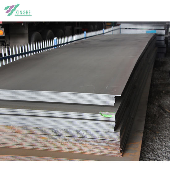 High Quality Galvanized Steel Plate Made in China