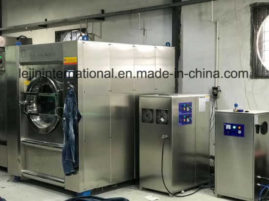 Commercial Laundry Equipment/Ozone Washing Machine pictures & photos