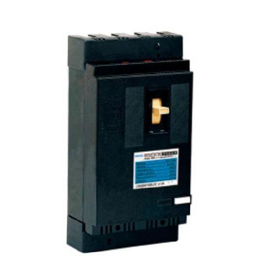 2p 3p 4p IEC 60947 Hotselling Residual Current MCCB