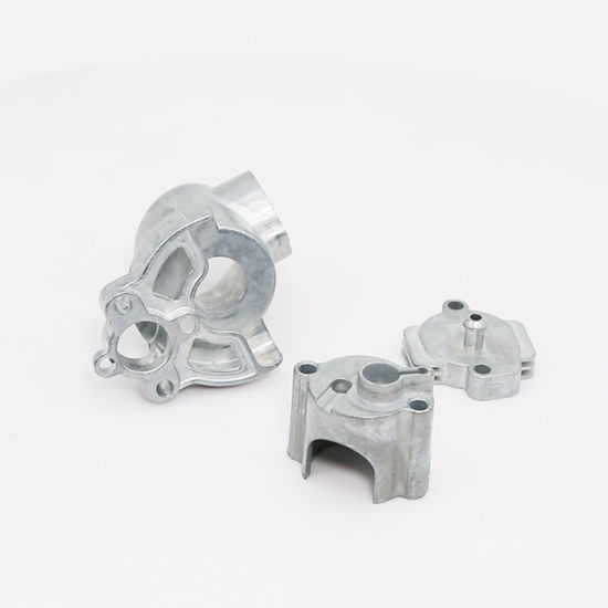 SGS Custom Precision Metal Aluminum Alloy Die Casting for Automobile