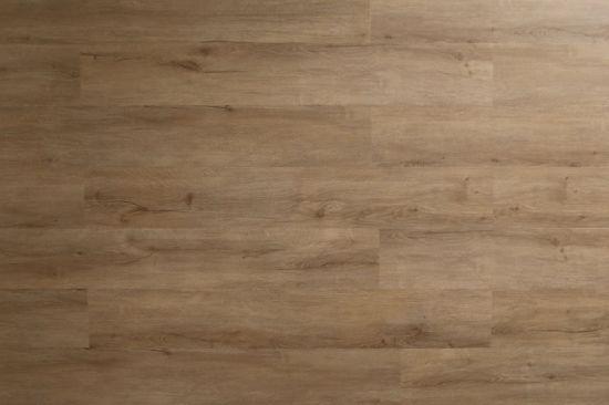 Rigid Core Luxury Vinyl Planks Spc Vinilic Floor with Click