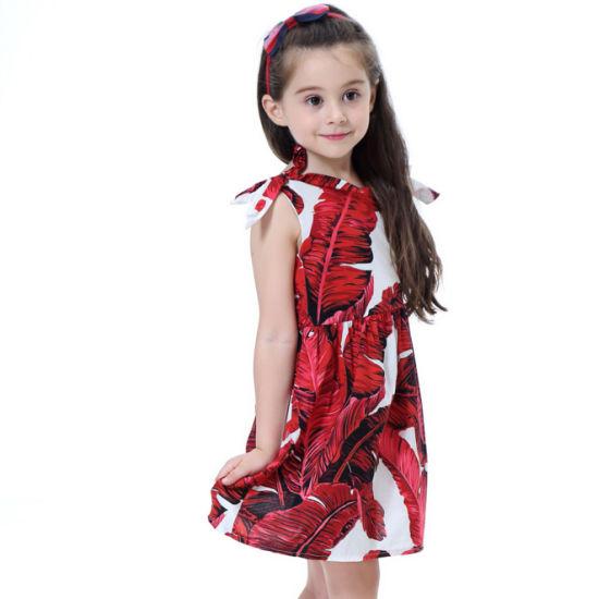 Kids Dress Boutique Girls Dresses Baby Girl Summer Dress