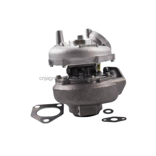 Gt2260V Turbo Turbocharger for BMW X5 E53 3 0 D M57 Tu 7791046m09  753392-5018s 11657791046 03-07 753392 742417 Turbine