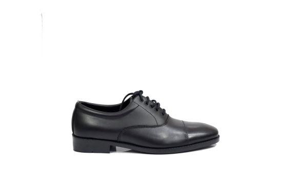 Custom Casual Dress Footwear Business Men Italian Leather Shoes