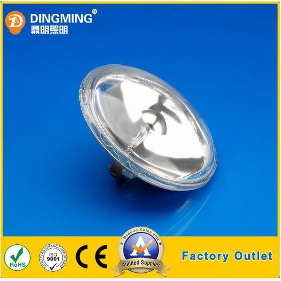 PAR36 4509 13V100W Aircraft Landing Spotlamp Bulb