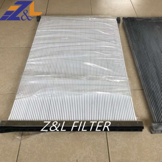 Laser Cutting Machine Dust Removal Sintered Filter 0380757