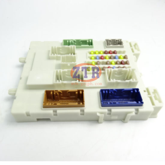 China Auto Parts Fuse Junction Box for Ford Ranger 2012-2015