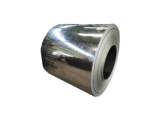 Galvanized Steel Coils Hot Dipped Galvanized Steel Coil Galvanized Gi Steel Coil