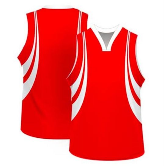 90ec28f699d3 China Red and White College Basketball Jerseys with Names - China ...